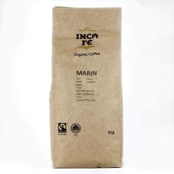 @Inca Fe Marin Coffee