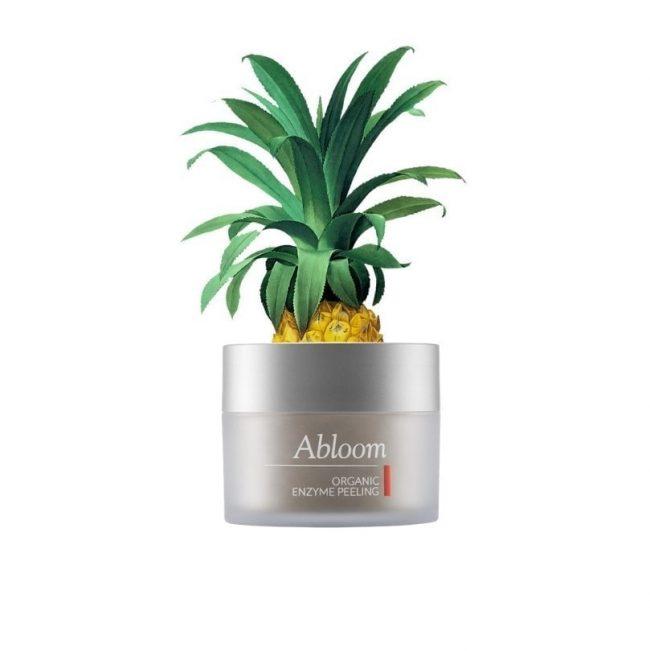 Abloom Organic Enzyme Peeling Mask, 100ml