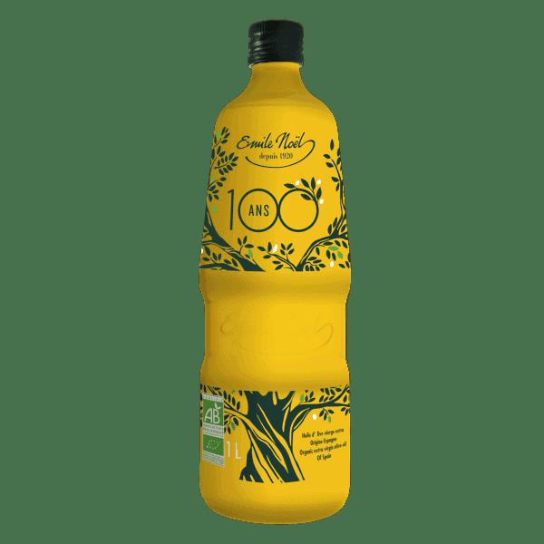 Emile Noel '100 YEARS' Organic Extra Virgin Olive Oil, 1L