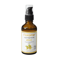 Florame Argan ORG Vegetable Oil Desodorized 50ml