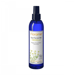 Florame Camomile ORG Floral Water 200ml