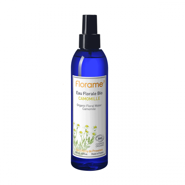 Florame Camomile ORG Floral Water, 200ml