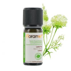 Florame Carrot Conventional Essential Oil 5ml
