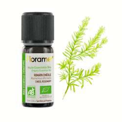 Florame Cineol Rosemary ORG Essential Oil 10ml