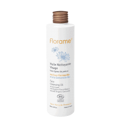 Florame Face Cleansing Oil 200ml