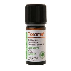 Florame Grapefruit Essential Oil 10ml