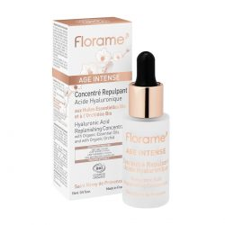Florame Hyaluronic Acid Replenishing Concentrate 15ml