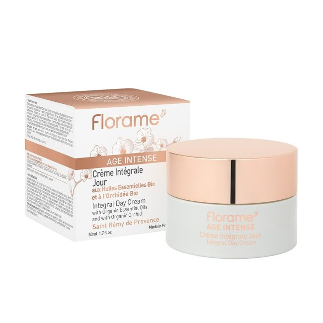 Florame Integral Day Cream, 50ml