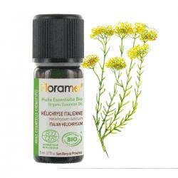 Florame Italian Helichrysum ORG Essential Oil Corsica 5ml