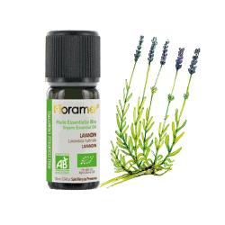 Florame Lavandin ORG Essential Oil 10ml