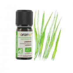 Florame Lemongrass ORG Essential Oil 10ml