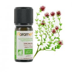 Florame Linalol Thyme ORG Essential Oil 5ml