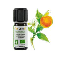 Florame Mandarin Expressed ORG Essential Oil 10ml
