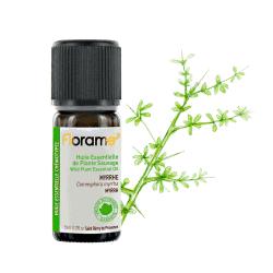 Florame Myrrh WILD Essential Oil 5ml
