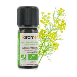 Florame Roman Camomile ORG Essential Oil 5ml