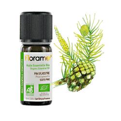 Florame Scott Pine ORG Essential Oil 10ml