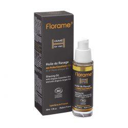 Florame Shaving Oil 30ml