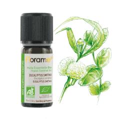 Florame Smithii Eucalyptus ORG Essential Oil 10ml
