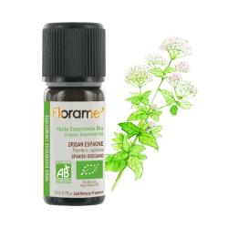 Florame Spanish Oregano ORG Essential Oil 5ml