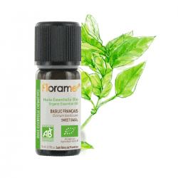 Florame Sweet Basil ORG Essential Oil 5ml