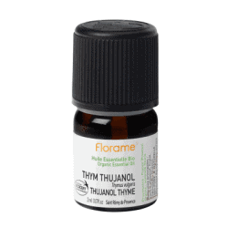 Florame Thulanoll Thyme ORG Essential Oil 2ml
