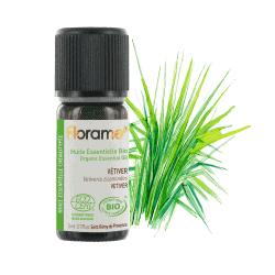 Florame Vetiver ORG Essential Oil 5ml