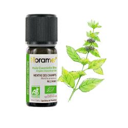 Florame Wild Mint ORG Essential Oil 10ml