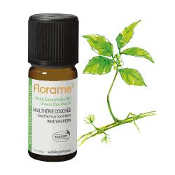 Florame Wintergreen ORG Essential Oil Gaultheria Procumbens 10ml