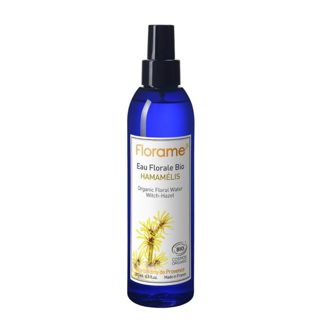 Florame Witch-Hazel ORG Floral Water, 200ml