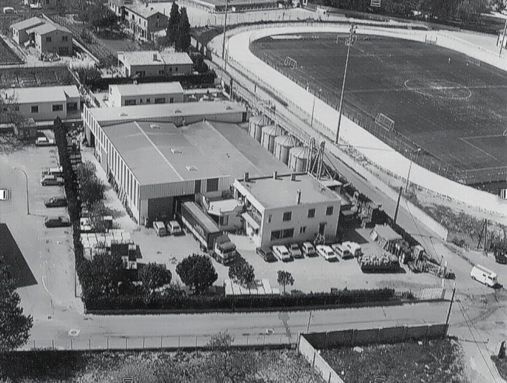 The Emile Noel Factory (1986)