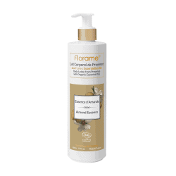 Florame Almond Essence Body Lotion 400ml