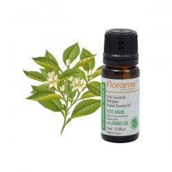 Florame Bitter Orange Leaf ORG Essential Oil 10ml