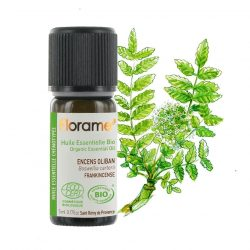 Florame Frankincense ORG Essential Oil 5ml