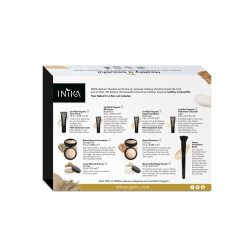 INIKA Packaging Baked In A Box Strength back