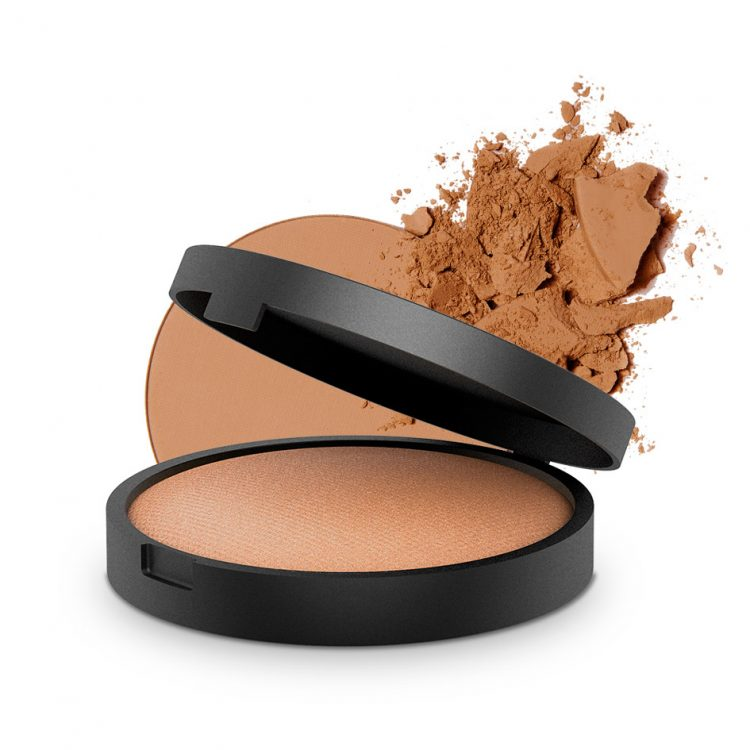 INIKA Baked Mineral Bronzer, 8g