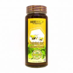 KELULUT DEW RAW HONEY 1KG