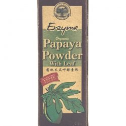 Titi Papaya Powder with Leaf 75g