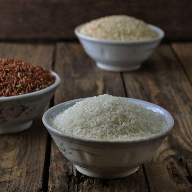 Earthist Bario Rice
