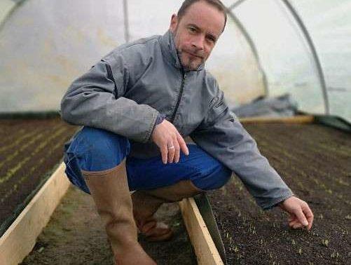 BABYBIO Carrot farmer