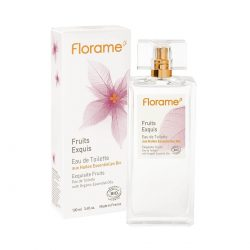 Florame Eaux De Toilette Exquisite Fruits 100ml
