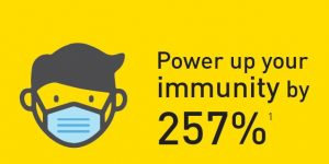 Power Up Your Immunity!