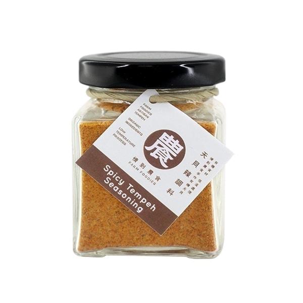 Farm Foodies Spicy Tempeh Seasoning, 60g