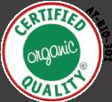 naturvital florian organic logo
