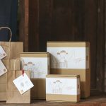 Justlife gift packagings