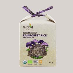 Sunria_Rainforest Rice_1kg 2