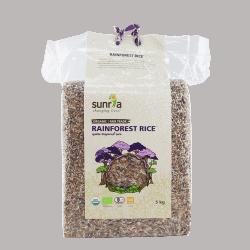 Sunria_Rainforest Rice_5kg
