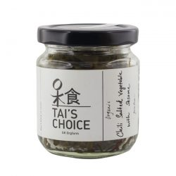 Tais Choice Chilli Salted Vegetable with Sesame