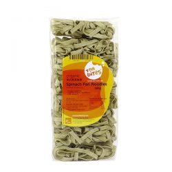 The Bites Spinach Pan Noodles 500g