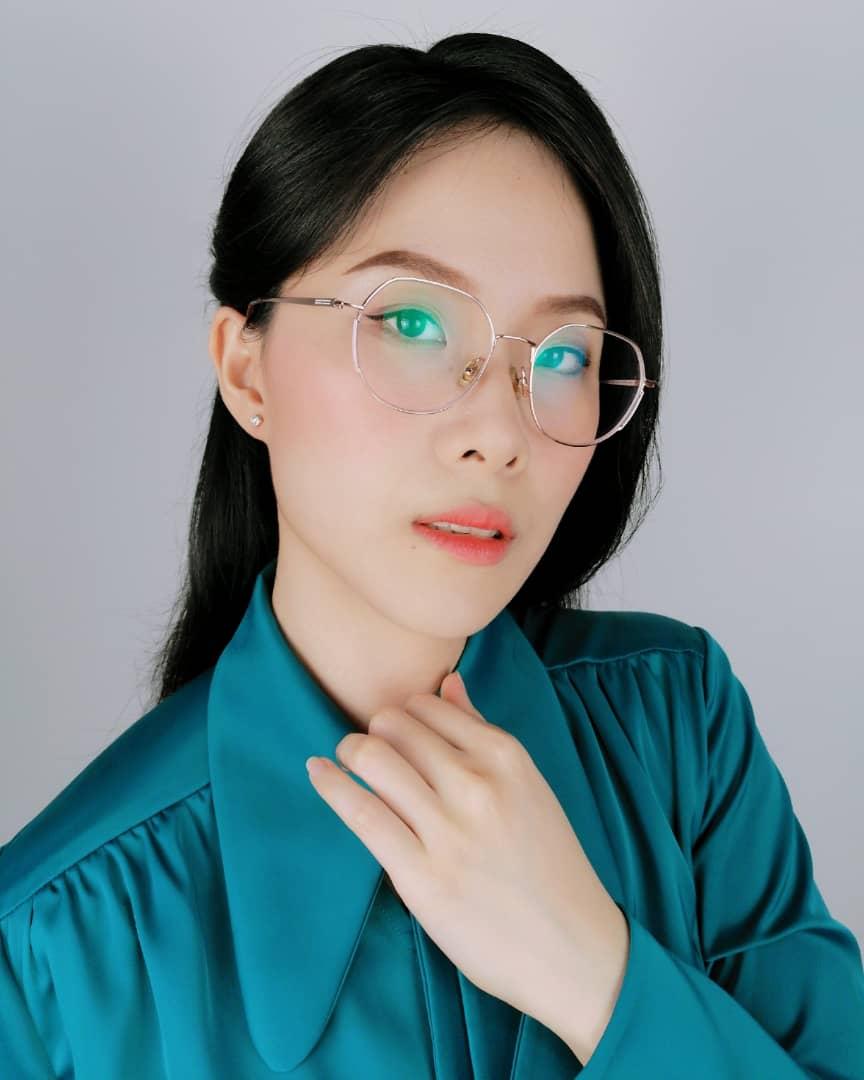 Anthena Wong