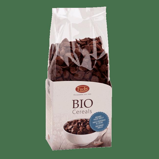 Fuchs Organic Cocoa Shells 300g